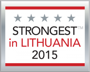 Barborr Security Doors Strongest in Lithuania 2015